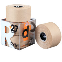 D3 Tape Rigid Zince Oxide Tape 38mmx13.7m - SS19