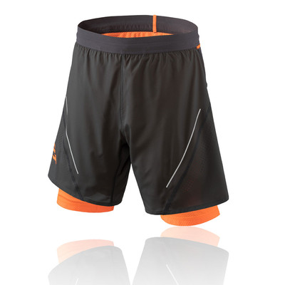 Dynafit Alpine Pro 2-in-1 2.0 Running Shorts - AW19