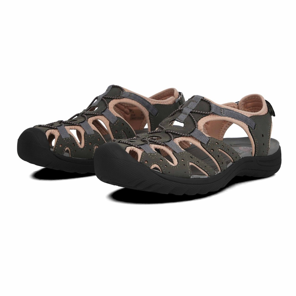 Earth Spirit Midway Women's Sandals - SS20