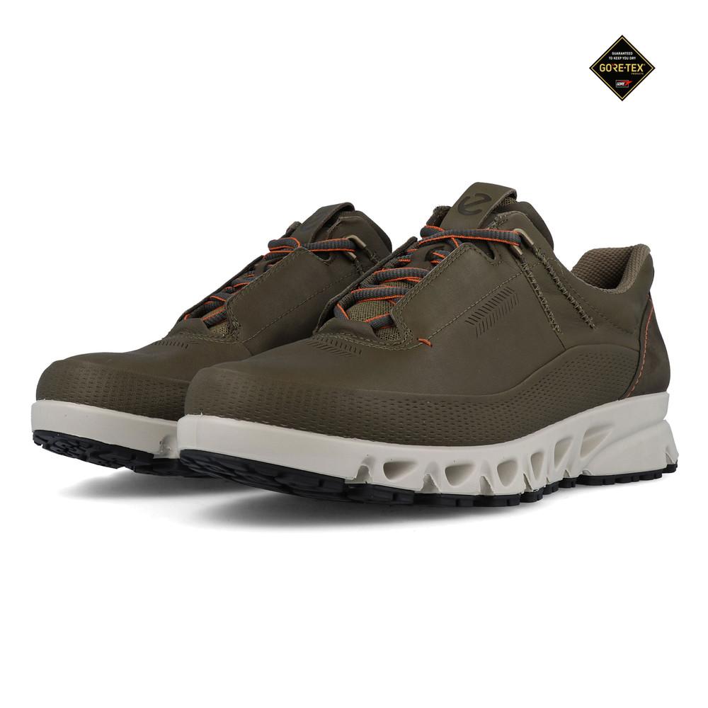 Ecco Omni Vent Walking Shoes