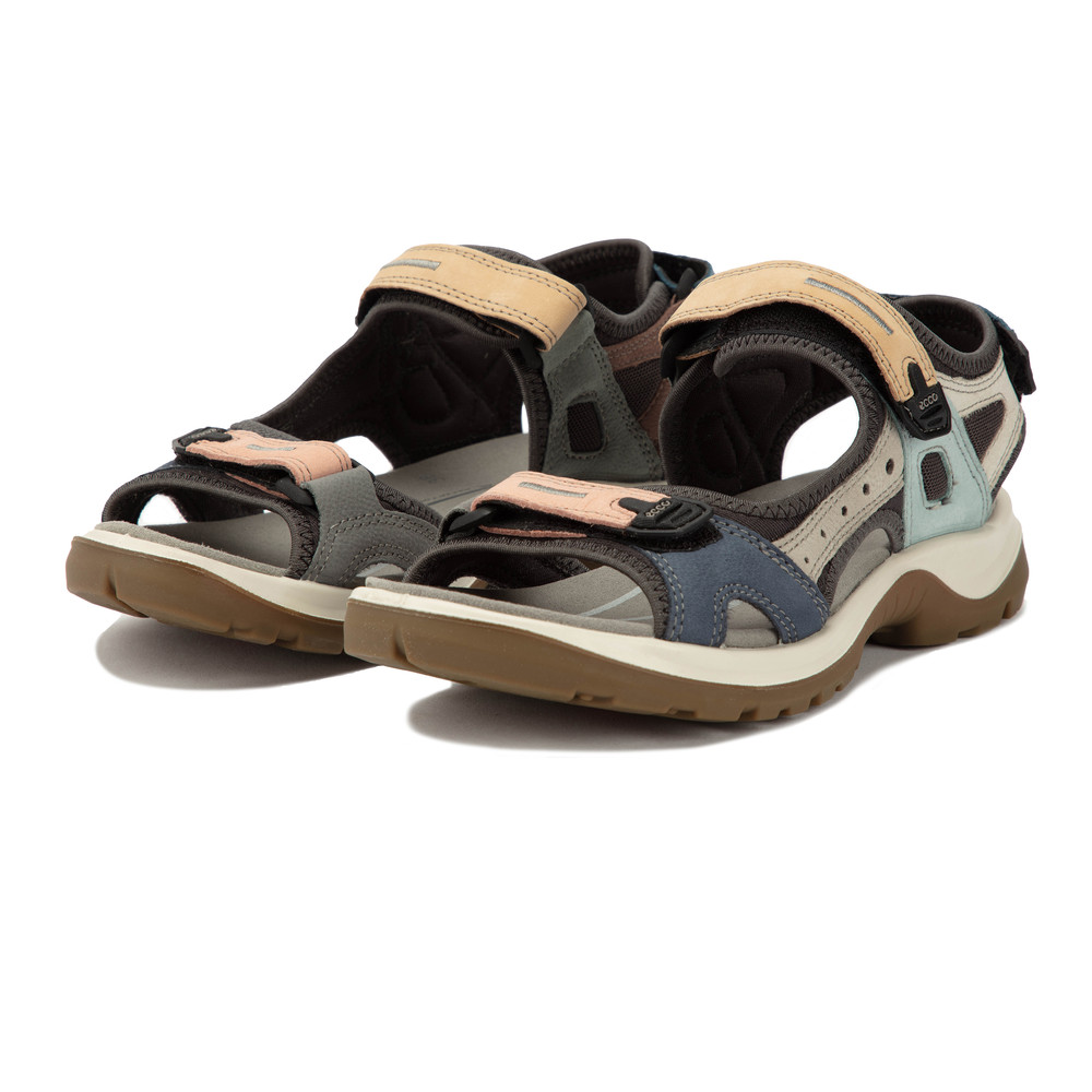 Ecco Offroad Women's Walking Sandals - SS21
