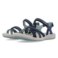Ecco Cruise II Women's Walking Sandals - SS19