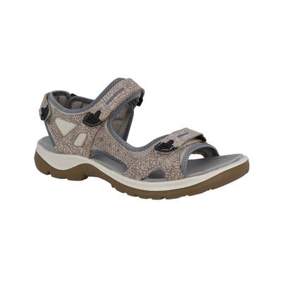 Ecco Offroad para mujer sandalias de trekking