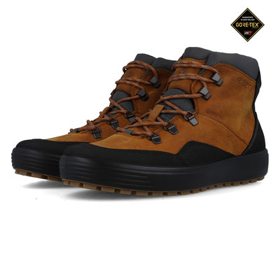 Ecco Soft 7 Tred GORE-TEX Walking Boots - AW19