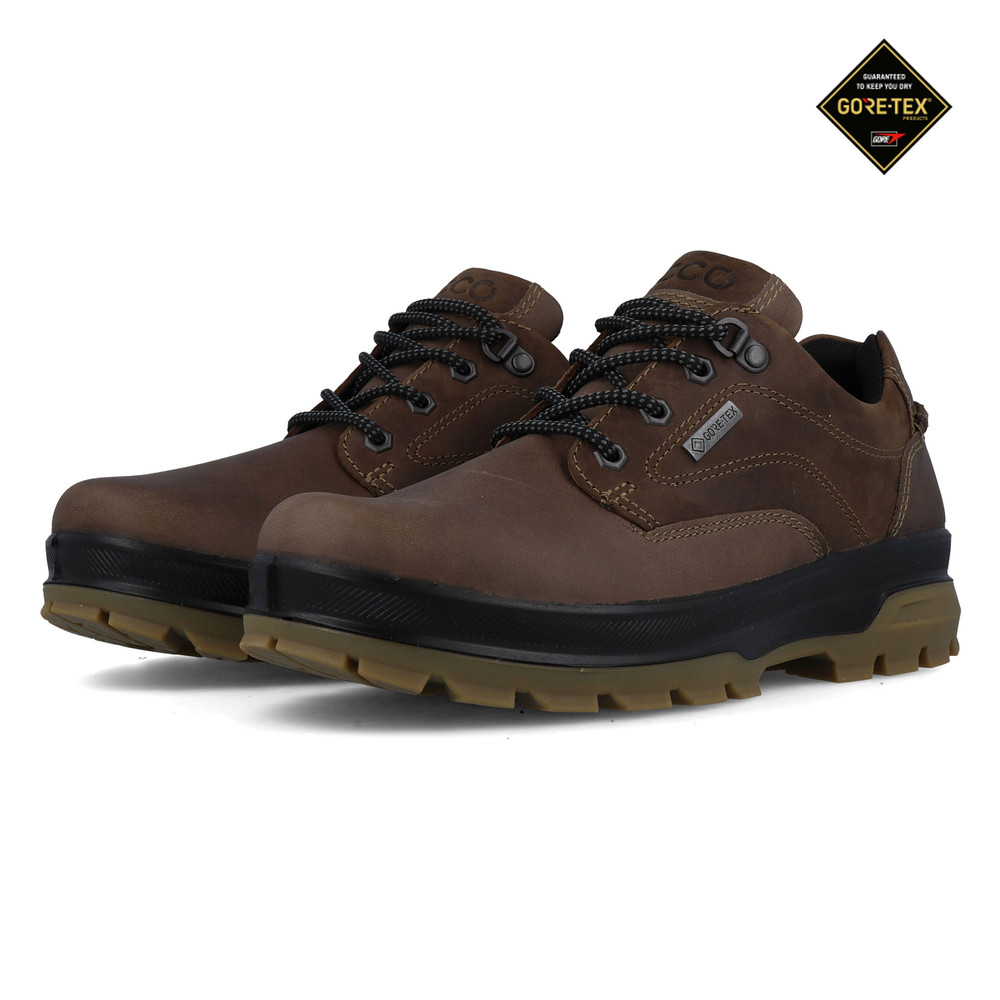 Ecco Rugged Track GORE-TEX Walking Shoes  - AW19