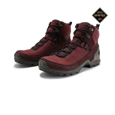Ecco Biom Terrain para mujer botas de trekking - AW19