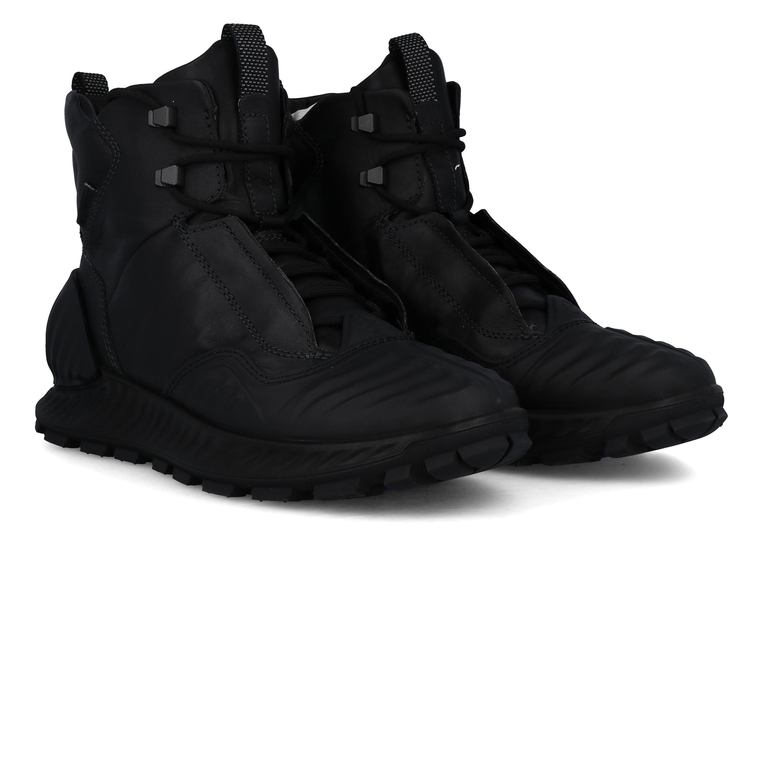 Ecco Mens Exostrike Walking Boots