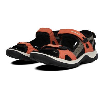 Ecco Offroad Yuktan Women's Walking Sandal - SS20