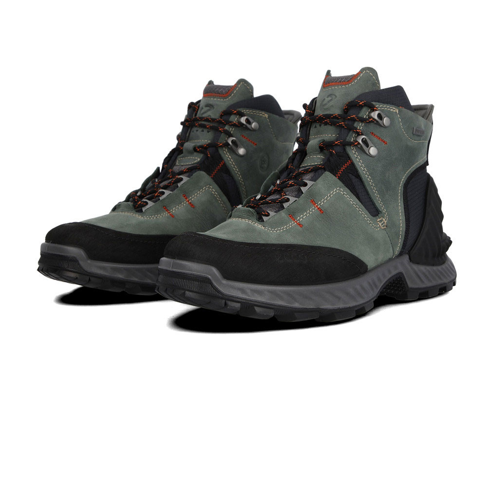 Ecco Exohike Mid GORE-TEX Walking Boots - AW20