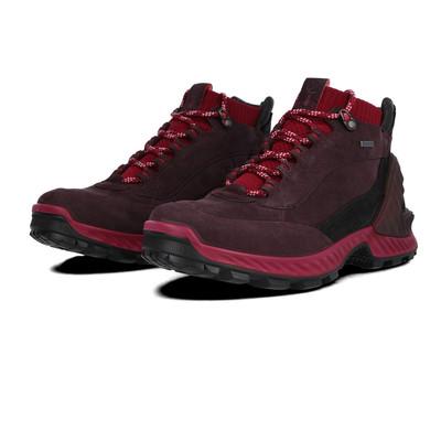 Ecco Exohike Mid GORE-TEX Women's Walking Boots - AW20