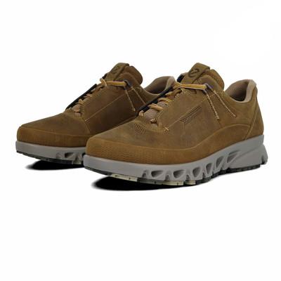 Ecco Multi-Vent Low GORE-TEX Walking Shoes - SS20