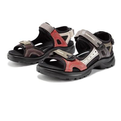 Ecco Offroad Women's Walking Sandals - SS20