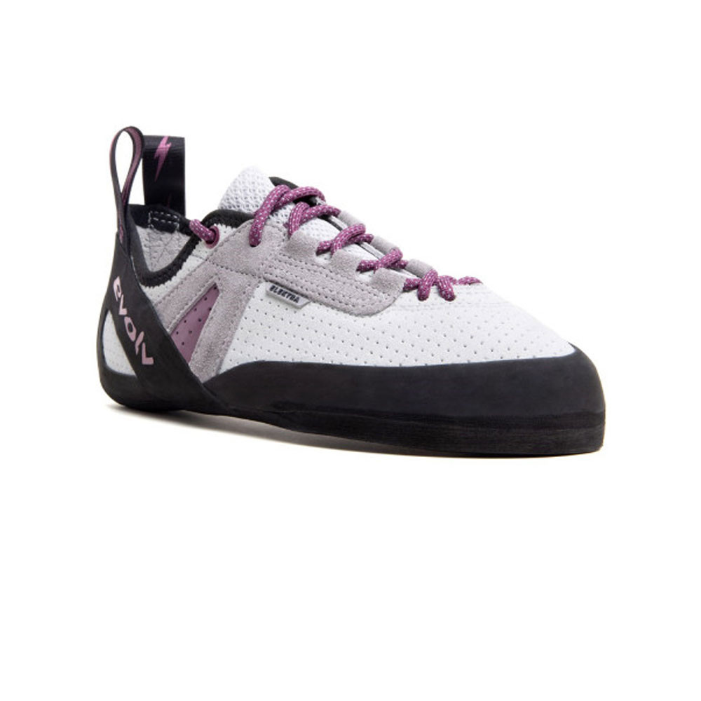 New In Evolv Elektra Lace Women's Climbing Shoes - SS21