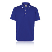 Fila Mesh Tennis Polo Shirt - SS18