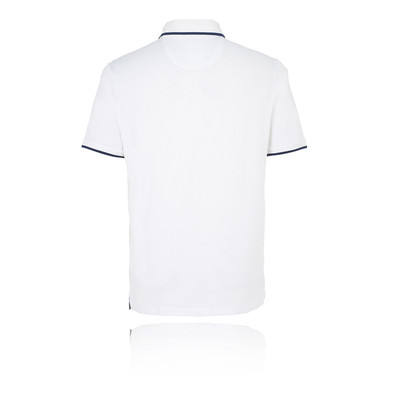 Fila Mesh Tennis Polo Shirt - SS19