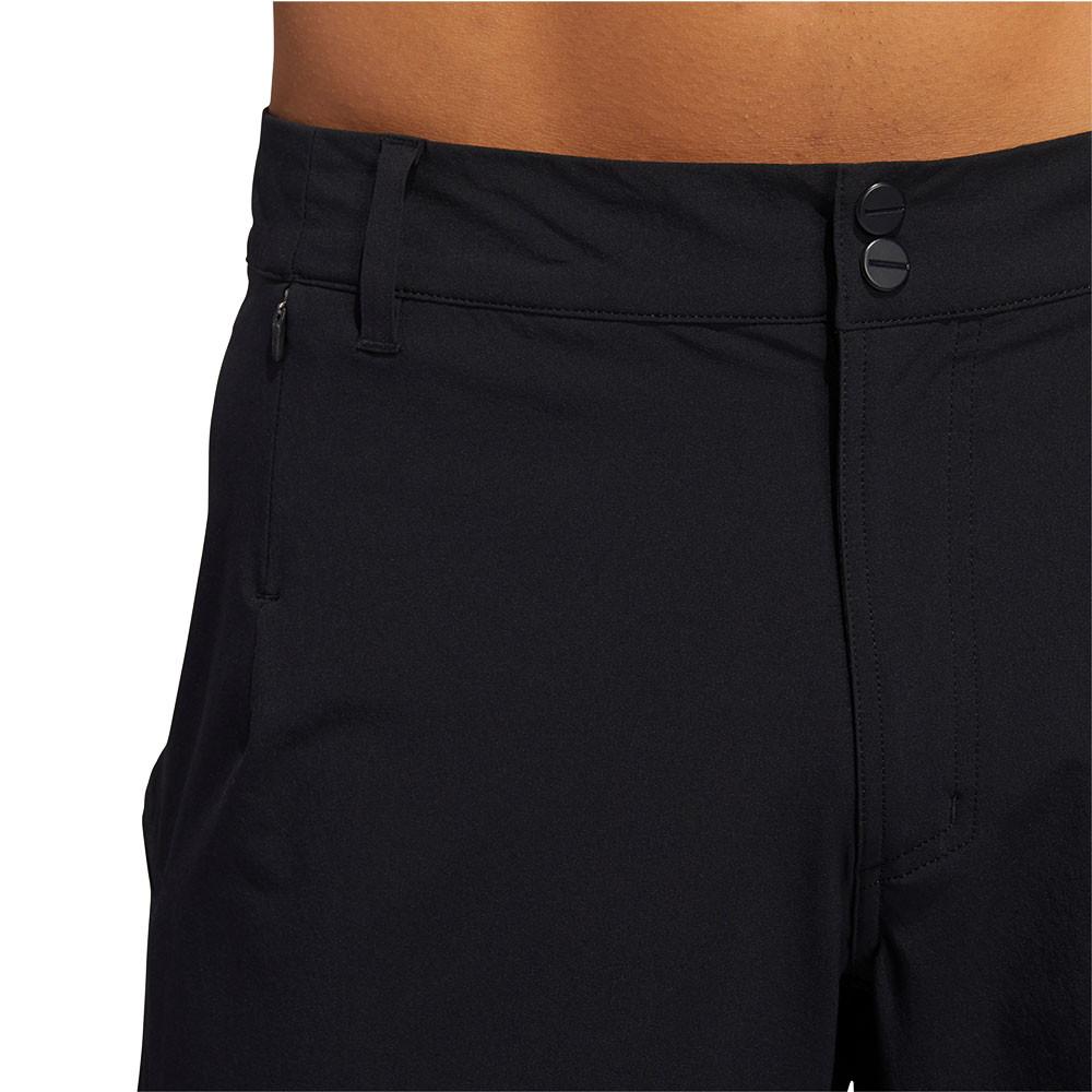 Five Ten Mens Terrex Trailcross Shorts Pants Trousers Bottoms Black