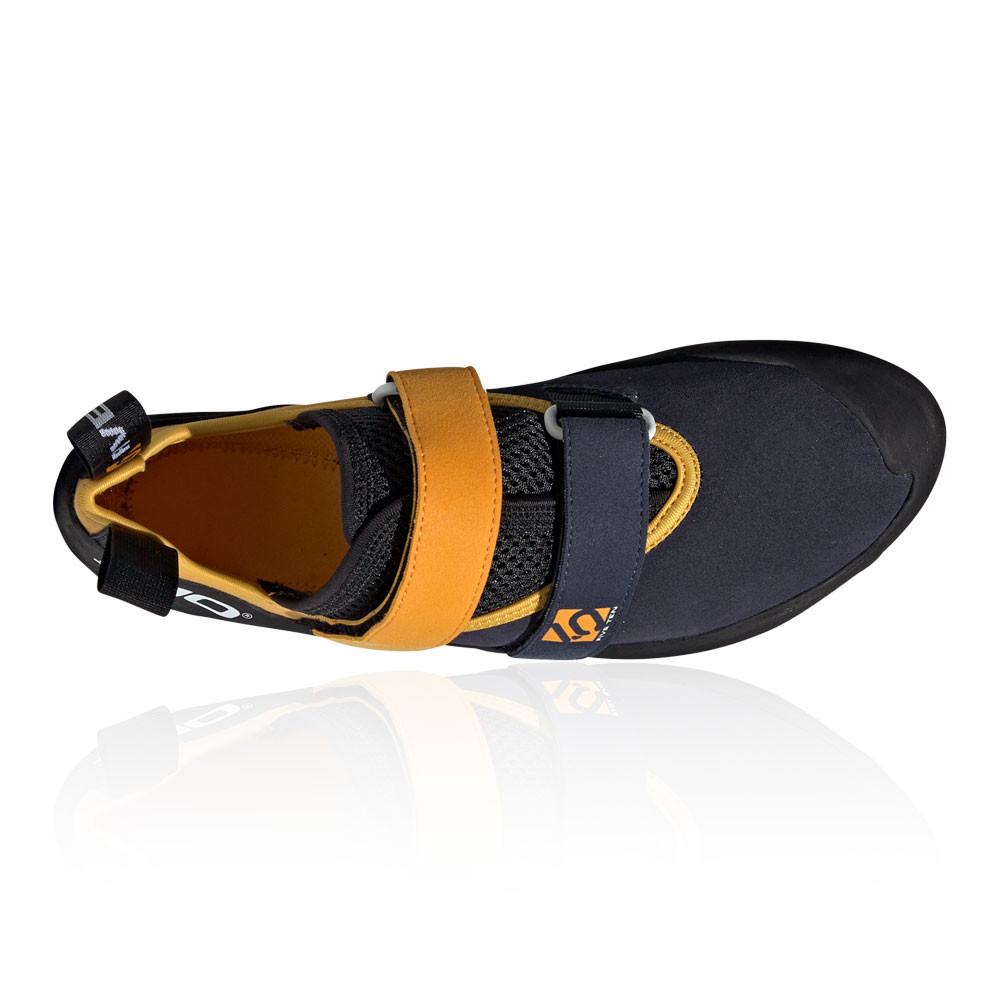 Five Ten Hommes Wall Master Chaussures Escalade Espadrille