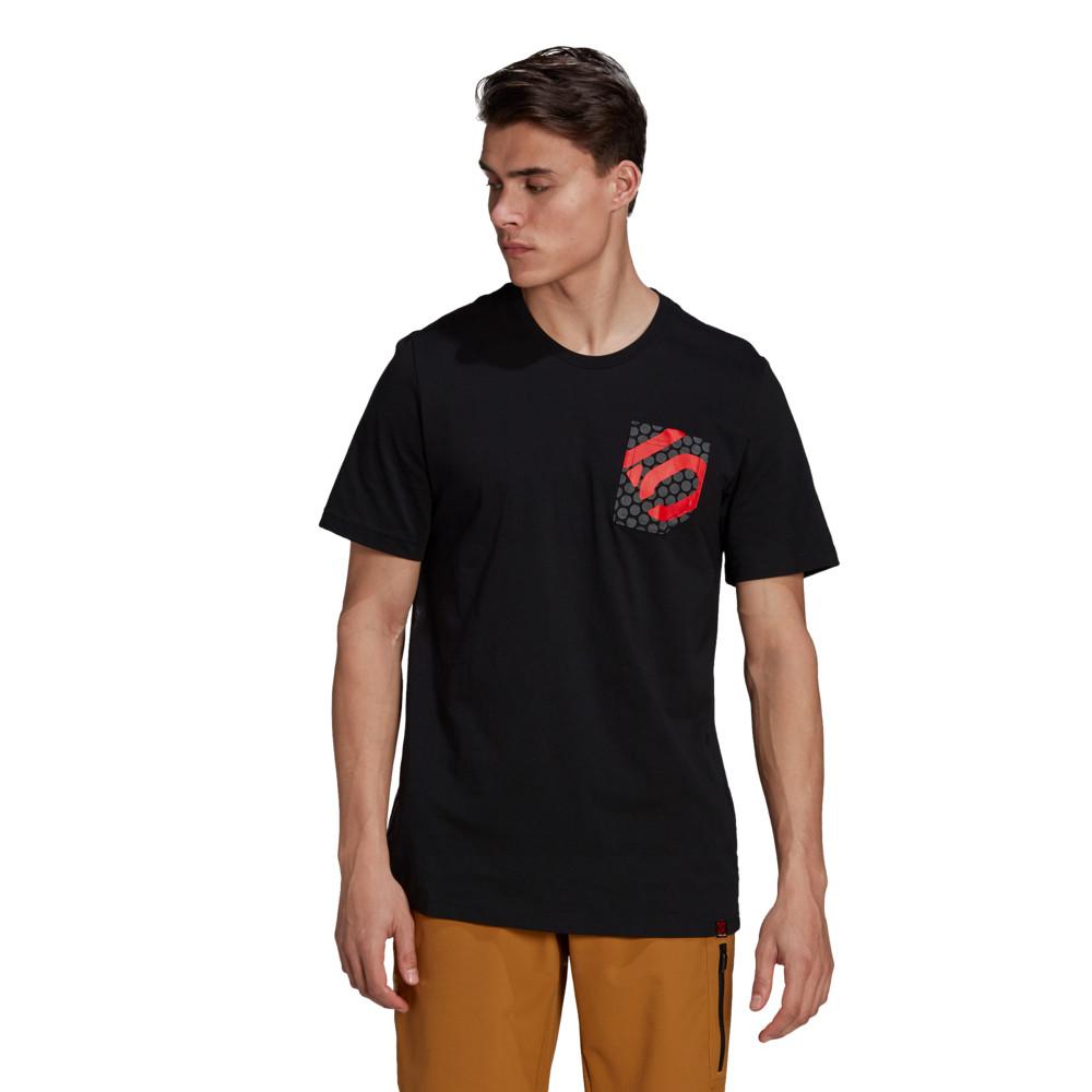 New In Five Ten BOTB T-Shirt - SS21