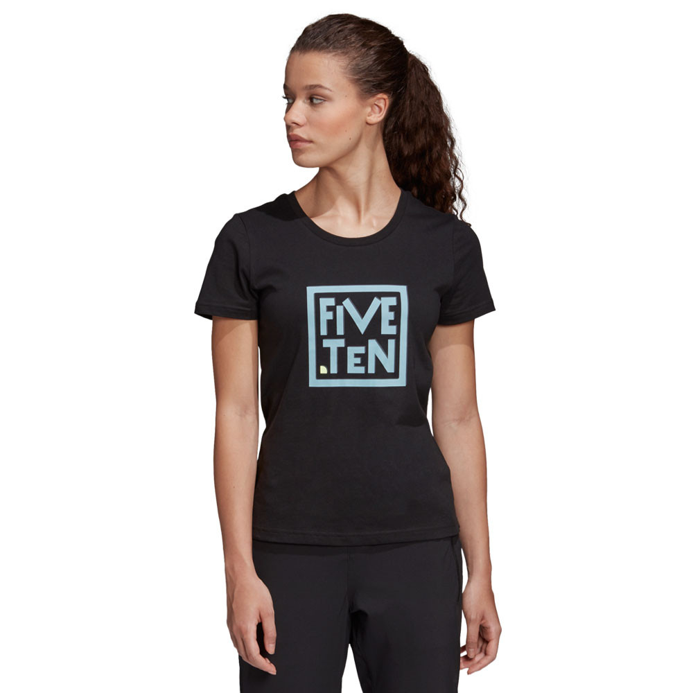Five Ten Heritage Graphic para mujer T-Shirt - SS20