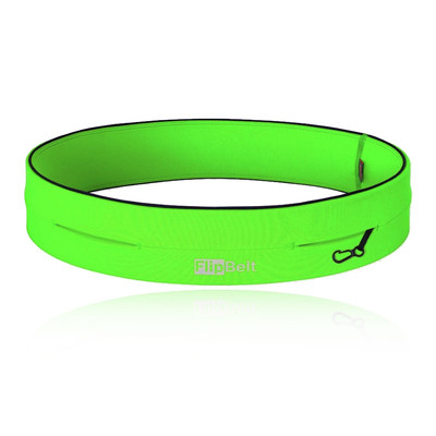 FlipBelt Classic - Neon Green - AW20