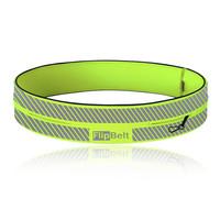 FlipBelt Reflective - Neon Yellow - SS19