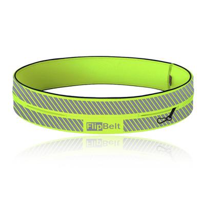 FlipBelt Reflective - Neon Yellow - AW20