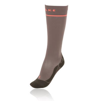 Falke RU Energizing Plus Women's Knee-Length Running Socks