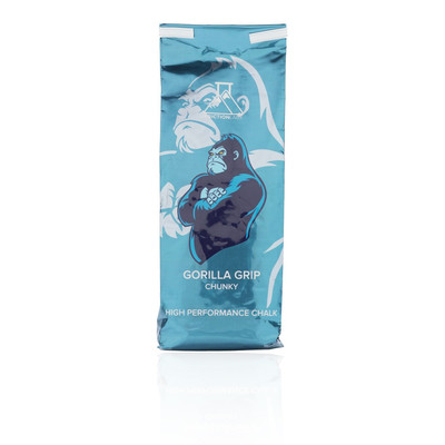 FrictionLabs Gorilla Grip Chalk - Semi Chunky (140g) - SS21
