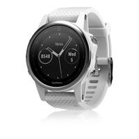 Garmin Fenix 5S Multisport GPS Watch