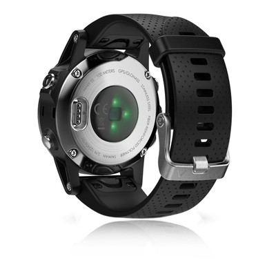 Garmin Fenix 5S Multisport GPS Watch - AW19