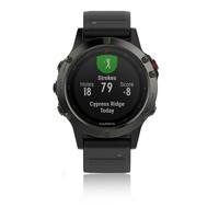 Garmin Fenix 5 Multisport Watch