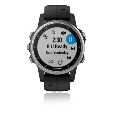 Garmin Fenix 5s Plus Multisport Watch