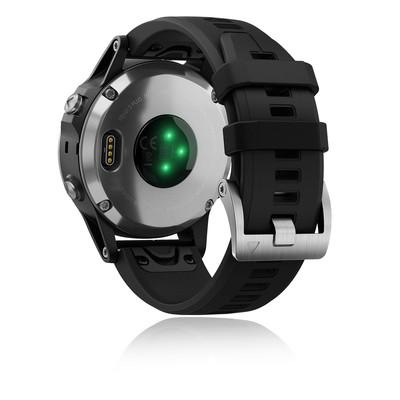 Garmin Fenix 5 Plus Multisport Watch - AW19