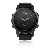 Garmin Fenix 5S Sapphire GPS Watch - SS19