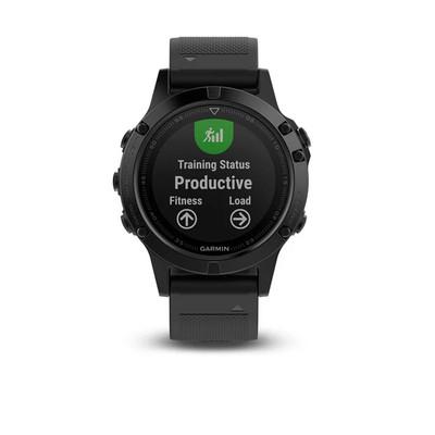 Garmin Fenix 5 Sapphire GPS Watch - AW19