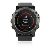 Garmin Fenix 5X Sapphire GPS Watch - SS19