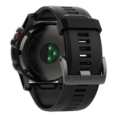 Garmin Fenix 5X Sapphire GPS Watch - AW19