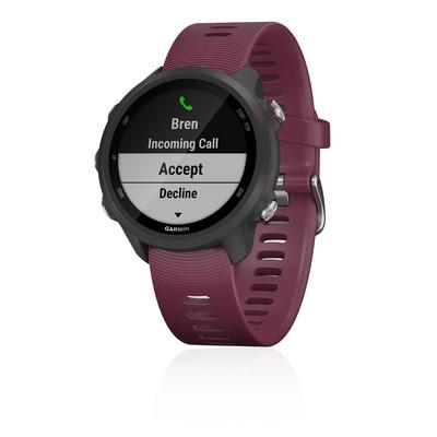 Garmin Forerunner 245 GPS Watch - SS21