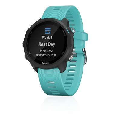 Garmin Forerunner 245 Music GPS Watch - SS20
