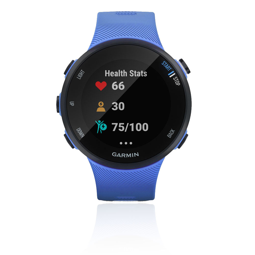 Garmin Forerunner 45 GPS Watch (Small) - AW20