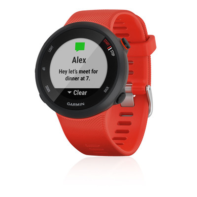Garmin Forerunner 45 GPS reloj - SS20