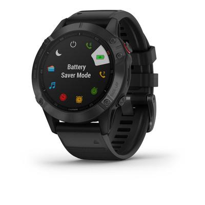 Garmin Fenix 6 Pro GPS Watch - AW20