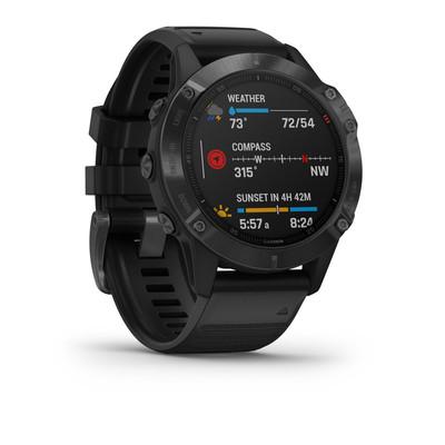 Garmin Fenix 6 Pro GPS Orologio - SS21