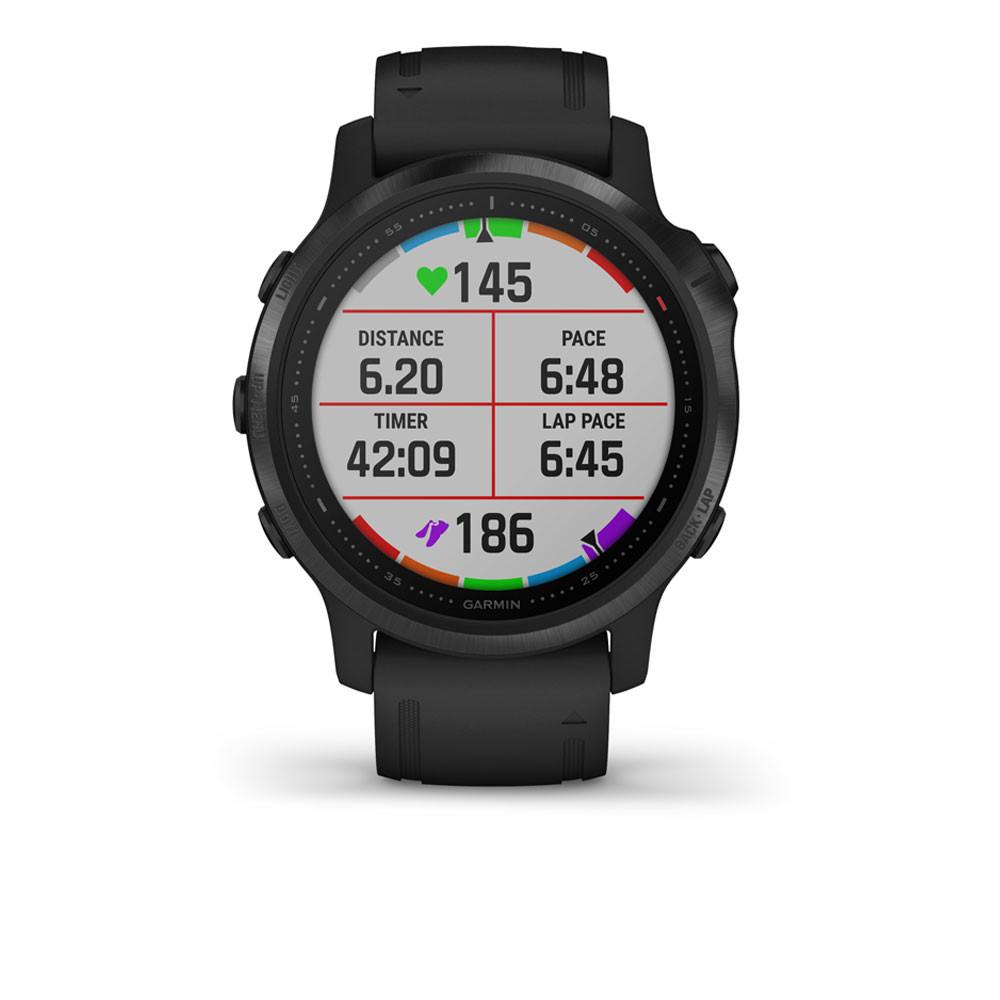 Garmin Fenix 6S Pro GPS Watch - AW20