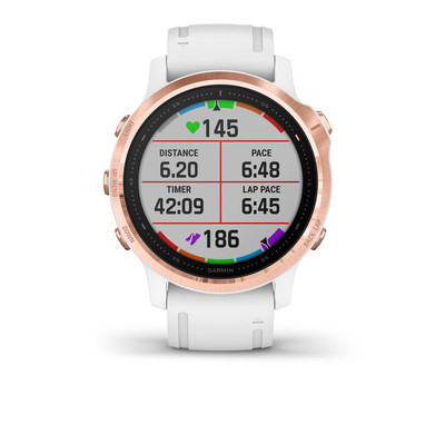 Garmin Fenix 6S Pro GPS Watch - SS20