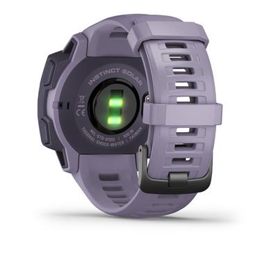 Garmin Instinct Solar GPS Watch - SS21