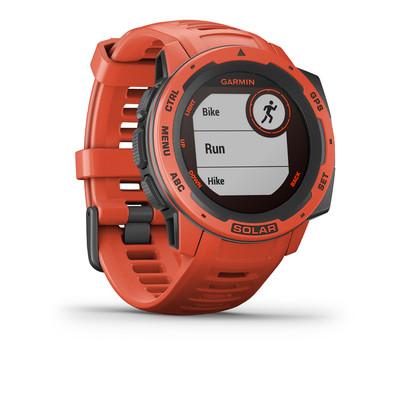 Garmin Instinct Solar GPS Watch - AW20