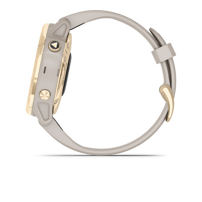 Garmin Fenix 6S Pro Solar GPS Watch - SS21