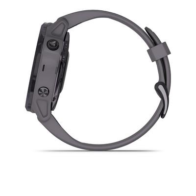 Garmin Fenix 6S Pro Solar GPS Watch - AW20