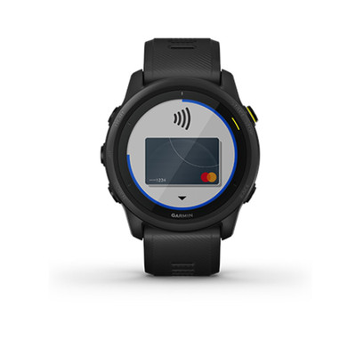 Garmin Forerunner 745 GPS Music Watch - SS21